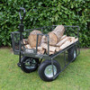 Handy THLGT Large Garden Trolley - Capacity 350kg / 770lb - 1