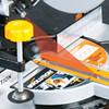 Buy Evolution Rage 3S 210mm TCT Multipurpose Sliding Mitre Saw 110V at Toolstop