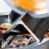 Evolution Rage 3-S300 210mm TCT Multipurpose Sliding Mitre Saw 240V - 2