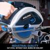 Evolution EVOSAW230 TCT Industrial Circular Saw 230mm / 9 Inch 240V