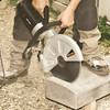Evolution Electric Disc Cutter 12 Inch / 305mm 110V