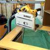 Dewalt DWS520KT Plunge Saw With TSTAK Box 240V - 1
