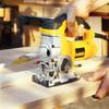 Dewalt DW331K Jigsaw 701 Watt Heavy Duty Top Handle 240V - 3
