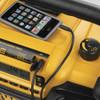 Dewalt DC013 Cordless/Corded Radio Charger - 110V - 2