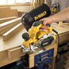 Dewalt D26500K Planer 1050W In Kit Box 240V - 5