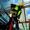 Dewalt D25941K 12Kg Low Vibration Demolition Hammer 240V - 1
