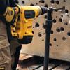 Dewalt D25481K SDS Max Rotary Hammer 110V - 5