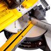 Dewalt DCS777T2 54V XR Flexvolt Mitre Saw 216mm (2 x 6.0Ah Batteries) - 3
