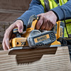 Dewalt DCP580P2 Planer Cordless Brushless 18V li-ion 82mm (2 x 5.0Ah Batteries) - 6