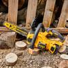 Dewalt DCM565P1 18V XR Brushless Chainsaw 30cm (1 x 5.0Ah Battery) - 6