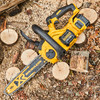 Dewalt DCM565P1 18V XR Brushless Chainsaw 30cm (1 x 5.0Ah Battery) - 7