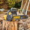 Dewalt DCM565P1 18V XR Brushless Chainsaw 30cm (1 x 5.0Ah Battery) - 8