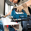 Bosch GST 90 BE Jigsaw Bow Handle in Carry Case with 25 x Jigsaw Blades 240V - 4