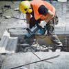 Buy Bosch GSH7VC SDS Max Professional Demolition Hammer Drill 110V at Toolstop