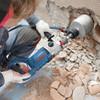 Bosch GSB162-2RE 1500W 2 Speed Impact Drill 240V - 2