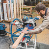 Buy Bosch GCM350-254 Professional Compound Mitre Saw 110V at Toolstop