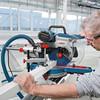 Bosch GCM350-254 Professional Compound Mitre Saw 110V - 2