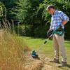 Bosch ART30-36LI Cordless Grass Trimmer (1 x 36V 2.6Ah Battery) - 3
