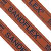Bahco 3906 Sandflex HSS Bi-Metal Hacksaw Blades 12 Inch x 32TPI (10 Pack) - 1