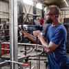 Bosch 2608577351 HSS PointTeQ Drill Set for Metal 1 - 10mm (19 Piece)