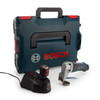 Bosch GSC 12V-13 Professional Metal Shear (2 x 2.0Ah Batteries) - 3