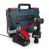 Bosch GSR 18V-60 FC Professional FlexiClick Heavy Duty Drill Driver (2 x 5.0Ah Batteries) - 3