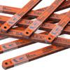 Bahco 3906 Sandflex HSS Bi-Metal Hacksaw Blades 12 Inch x 24TPI (100 Pack) - 1