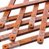 Bahco 3906 Bi-Metal Hacksaw Blades 12 Inch x 18TPI (100 Pack) - 1