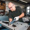 Buy Bosch GRO 12V-35 Professional Heavy Duty Rotary Tool (2 x 2.0Ah Batteries) at Toolstop