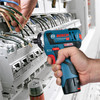 Bosch GSR 12V-20 HX Professional Heavy Duty Drill Driver (2 x 2.0Ah Batteries) - 4