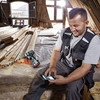 Buy Bosch GSR 18V-85 C Professional Heavy Duty Drill Driver (2 x 5.0Ah Batteries) at Toolstop