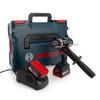 Bosch GSR 18V-85 C Professional Heavy Duty Drill Driver (2 x 5.0Ah Batteries) - 4