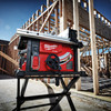 Buy Milwaukee M18FTS210-121B (4933464226) M18 Fuel HP Table Saw 210mm (1 x 12.0Ah Battery) at Toolstop