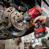 Milwaukee M18FHIWF12-502X 4933459697 M18 Fuel Impact Wrench (2 x 5.0Ah Batteries) - 4