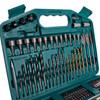 Buy Makita P-67832 Power Drill Accessory Set (101 Piece) at Toolstop
