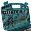 Buy Makita 98C263 Drill & Screwdriver Bit Set (101 Piece) at Toolstop