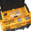 Dewalt DWST1-75774 TSTAK VII Tool Storage Box With Organiser - 2