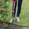 Spear & Jackson 1990EL/09 Select Stainless Digging Fork - 2