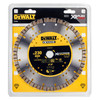 DEWALT DT40260 XR Flexvolt Diamond Blade Extreme Runtime 230mm x 22mm - 1