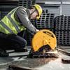 Dewalt D28730 Metal Cutting Chop Saw 355mm / 14 Inch 240V - 2
