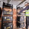 Buy Dewalt DWST81303-1 TOUGHSYSTEM Van Racking Brackets Kit for GBP48.33 at Toolstop