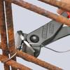 Knipex 6801200SB End Cutting Nipper Plastic Coated 200mm 3