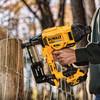 Dewalt DCFS950P2 18V XR Brushless Fencing Stapler (2 x 5.0Ah Batteries) - 1