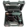 Metabo 602060610 HE 20-600 Hot Air Gun 110V 3