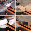 Evolution R185 SMS+ TCT Multi-Material Cutting Sliding Mitre Saw 185mm 110V - 11