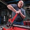 Ridgid 31030 (Model 24) Straight Pipe Wrench 24 Inch / 600mm - 4