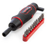 Norbar 13701 Torque Screwdriver Kit 1/4 Inch Bit Holder and 12 Bits 0.6 - 3.0 N.m - 1