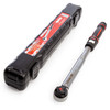 Norbar 15044 Model 200 Industrial Ratchet Torque Wrench 1/2 Inch Square Drive 40 - 200 N.m - 2