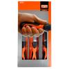 Buy Bahco 1-478-08-5P-DISP 5 Piece Ergo File Set Merchandiser (Display Box Of 5) at Toolstop