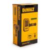 Dewalt DE0892G Green Cross Line Laser Detector with 50m Range - 2